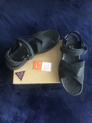 Nike ACG Air Deschutz size 12 for Sale in Los Angeles, CA