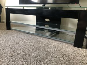 Glass TV Stand for Sale in Mt. Juliet, TN