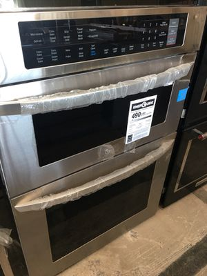 """New LG 30"""" Microwave Oven Combo for Sale in Corona, CA"""