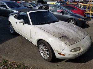 1990 Mazda Miata parts only for Sale in Teaneck, NJ