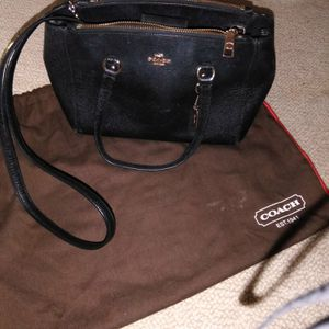Coach purse for Sale in Paradise Valley, AZ