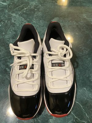 Newly released Jordan 11 size 9 1/2 men for Sale in Capitol Heights, MD