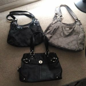 Coach purses for Sale in Scottsdale, AZ