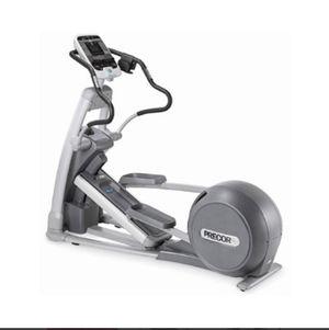 Precor efx 546i crosstrainer for Sale in Santa Maria, CA
