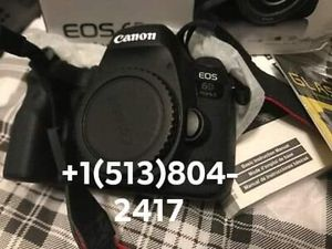 Canon EOS 6D mark II body Mint for Sale in Clifton Heights, PA