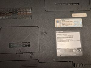 Toshiba laptop T5 for Sale in Los Angeles, CA