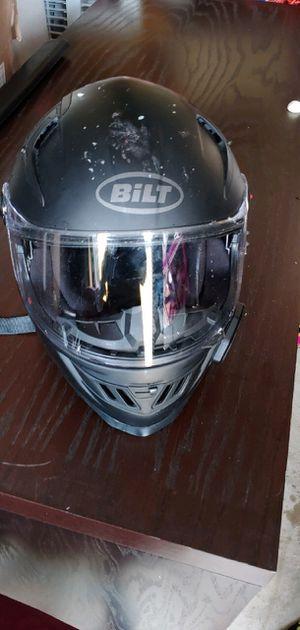 Motorcycle helmet- medium for Sale in Mansfield, TX