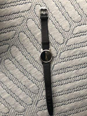 Movado watch for Sale in Bethesda, MD