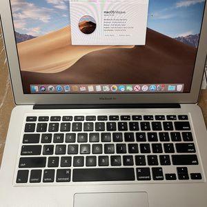 2013 MacBook Air 13 Inch i5 CPU 256GB SSD for Sale in Redmond, WA