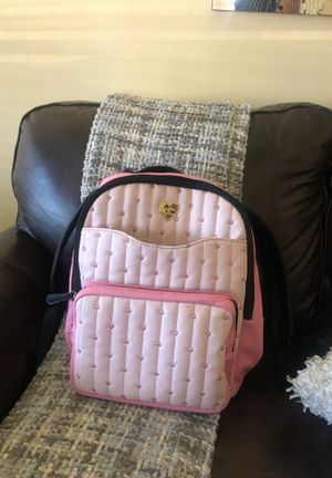 Pink Betsy Johnson Backpack for Sale in Paramount, CA