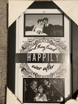 Happily Ever After Frame for Sale in Colorado Springs,  CO