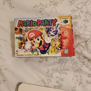 Mario Party for Sale in The Bronx, NY