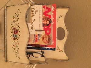 Magazine Rack for Sale in Coppell, TX