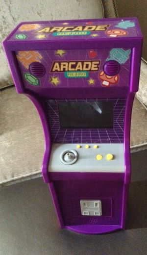 RETRO ARCADE FOR MY LIFE DOLLS *WORKS WITH 100 GAMES*! for Sale in Minneapolis, MN