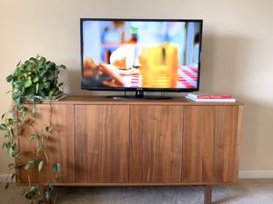IKEA Stockholm Sideboard in Excellent Condition for Sale in Tacoma, WA