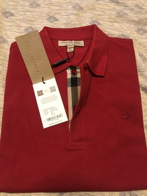 Burberry Polo for Sale in Irvine, CA