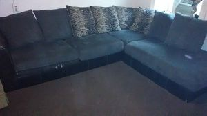 Futon couch for Sale in Philadelphia, PA