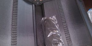 New Leather Pencil Case holds over 200 for Sale in Evansville, IN