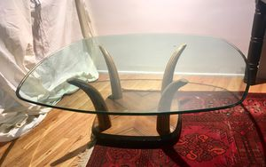Coffee Table 1980's for Sale in Los Angeles, CA