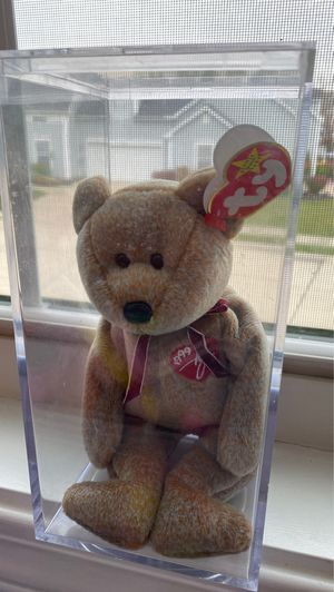 Beanie baby (rare) for Sale in North Ridgeville, OH