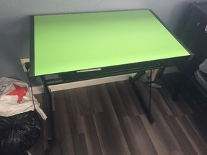Small computer laptop office home desk writing table for Sale in Gardena, CA