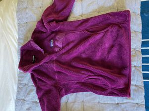 Patagonia pullover for Sale in Redding, CT