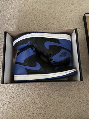 Jordan 1 Royal Size 8.5 for Sale in Blue Springs, MO