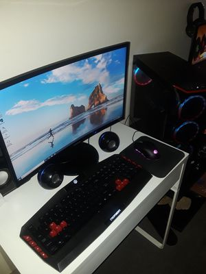 Gaming PC for Sale in Denver, CO