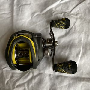New Lews Mach Pro Reel for Sale in League City, TX
