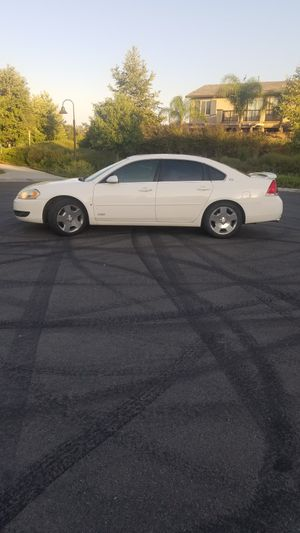 2006 CHEVY IMPALA SS for Sale in Riverside, CA