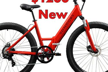 Smart Step Folding Ebike for Sale in Torrance,  CA