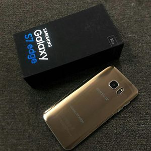 Samsung Galaxy S7 edge for Sale in Houston, TX