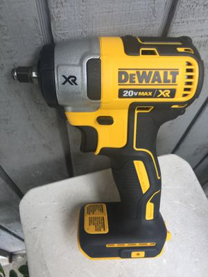 DEWALT DCF889 IMPACT WRENCH 3/8 BRUSHLESS for Sale in Seattle, WA