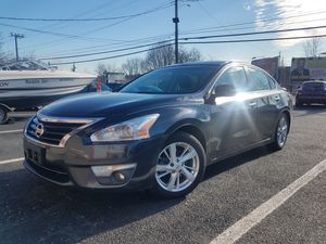 2014 Nissan Altima SL for Sale in Providence, RI