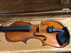 Violin full size 4/4 for Sale in Orlando, FL