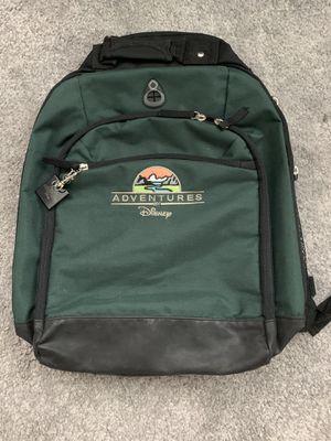 Vintage Disney Adventures Backpack for Sale in Reston, VA