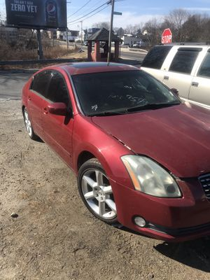 07 Nissan maxima for Sale in Waterbury, CT