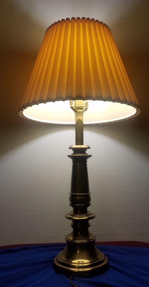 Vintage Stiffel Lamps >> Pair Antique Stiffel Lamps For Sale In Minneapolis Mn Offerup