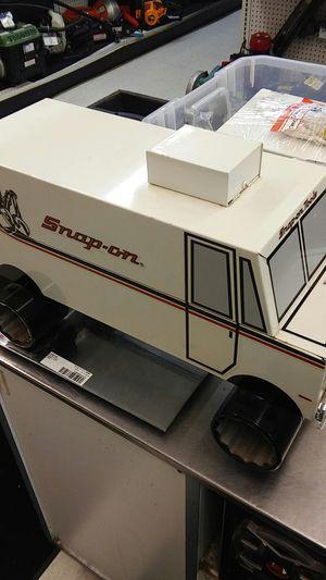 Snap-on tools Metal Tool Award Truck for Sale in Marietta, GA