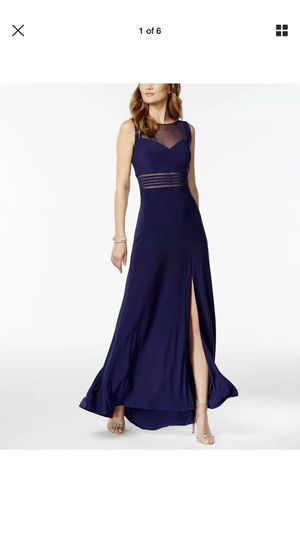 Navy Blue Prom Dress for Sale in Vista, CA