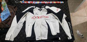 Alpine stars jacket for Sale in Phoenix, AZ