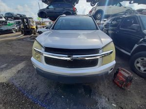 Chevi equinox 2005 only parts for Sale in Hialeah, FL