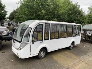 Moto EV 15 Passenger Electric Shuttle for Sale in Battle Ground, WA