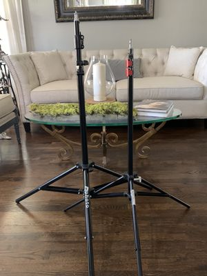 Light stands for Sale in Whittier, CA