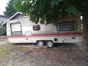 Camper trailer for Sale in Woodburn, OR