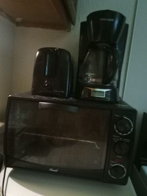 Kitchen appliances for Sale in Del City, OK