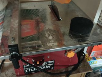 Wet Tile saw for Sale in Oregon City,  OR
