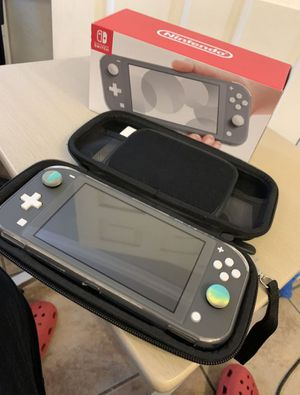 Nintendo switch for Sale in Divide, CO