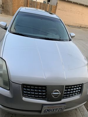 Nissan Maxima 2004 for Sale in Santa Ana, CA