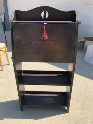 Antique Children's desk for Sale in Coarsegold, CA